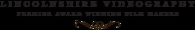 Lincolnshire Videography Logo